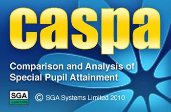 CASPA Logo