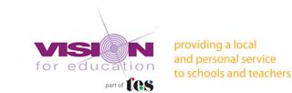 Vision for Education Logo