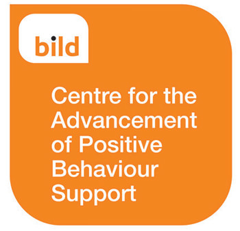 Centre for the Advancement of Positive Behaviour Support (CAPBS) at BILD Logo
